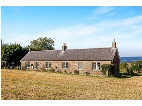 Johnston Mains Cottage, Laurencekirk, AB30 1HL