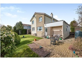 Napier Place, Marykirk, Laurencekirk, AB30 1XE