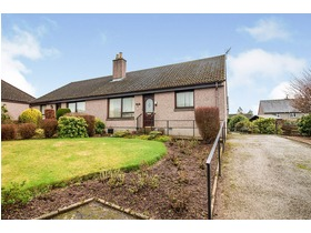 Mearns Drive, Laurencekirk, AB30 1DF