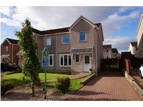 Chestnut Crescent, Leven, KY8 4FA
