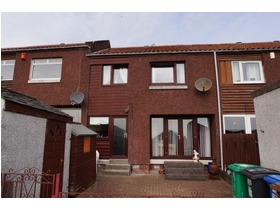 Mcdonald Terrace, Methil, Leven, KY8 3BQ