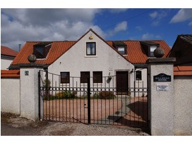 Hillhead Lane, Lundin Links, Leven, KY8 6DE