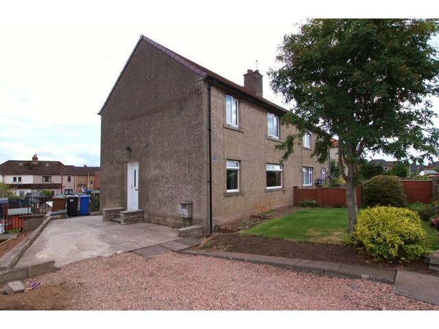 Durham Crescent Lower Largo Leven Fife Ky Bedroom Semi Detached For Sale