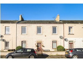Whyterose Terrace, Methil, Leven, KY8 3AT