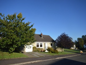 Culbowie Crescent, Buchlyvie, Stirling, FK8 3NH
