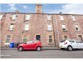 James Street, Stirling (Town), FK8 1UG