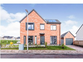 Oak Tree Gardens, Sauchie, Alloa, FK10 3FH