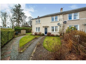 Abbey Road, Auchterarder, PH3 1DN