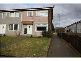 Dalveen Quadrant, Coatbridge, ML5 4RN