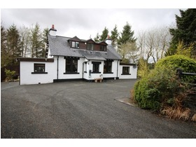 Templelands Cottage Templelands Cottage, Strathaven, ML10 6RF