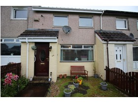Covenanter Road, Harthill, Shotts, ML7 5PA