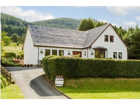 Faskally, Pitlochry, PH16 5LA