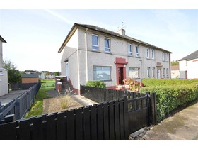 Fairhill Crescent, Hamilton, ML3 8HZ