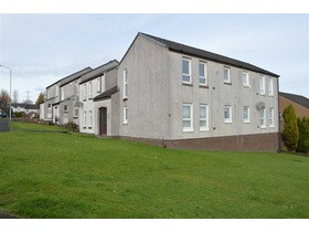 Ailsa Court, Hamilton, ML3 8XJ