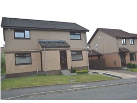 South End Drive, Strathaven, ML10 6QT