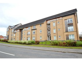 Roxborough Court, Motherwell, ML1 4GQ