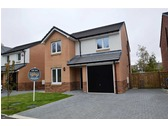 Ballantyne Drive, Hamilton, Lanarkshire South, ML3 7ZJ
