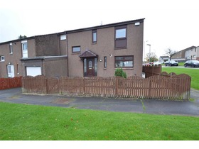 Striven Terrace, Hamilton, ML3 8UF