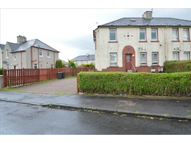 Fairhill Cres, Hamilton, ML3 8HZ