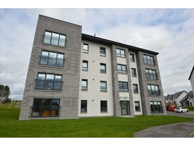 Paragon Drive, Motherwell, ML1 3FY