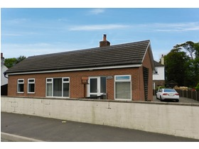 Newton Bungalow, Kirkpatrick Fleming, DG11 3AT