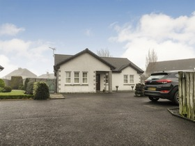 10 Crosslaw Burn, Moffat, DG10 9LP