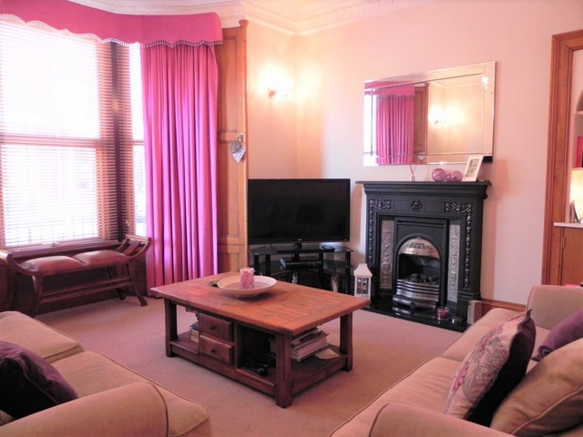 3 bedroom house for sale, 21 Charles Street, Annan, Dumfries and ...