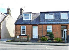 25 Sydney Place, Lockerbie, DG11 2JB