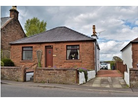 Sunnybrae, 137 Lockerbie Road, Dumfries, DG1 3BN
