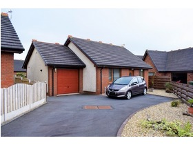 2 Northfield Park Gardens, Annan, DG12 5FB