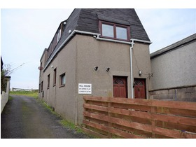 Lower Flat, Hill House, Back Of The Hill, Annan, DG12 6SD