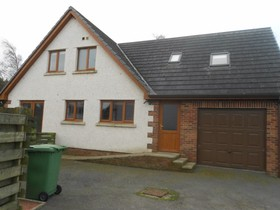 2 Watchhill Court Annan, Annan, DG12 6GB