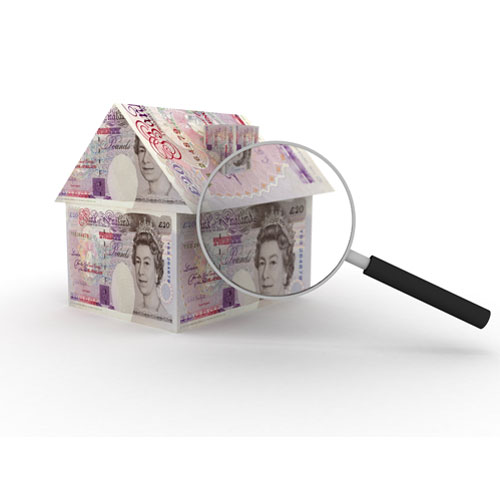 get a free property valuation